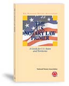 A must-have for every practicing and aspiring Notary, this book covers pertinent Notary laws and techniques you can use to become a confident Notary and perform worry-free notarizations. Visit Rubberstampsandseals.com